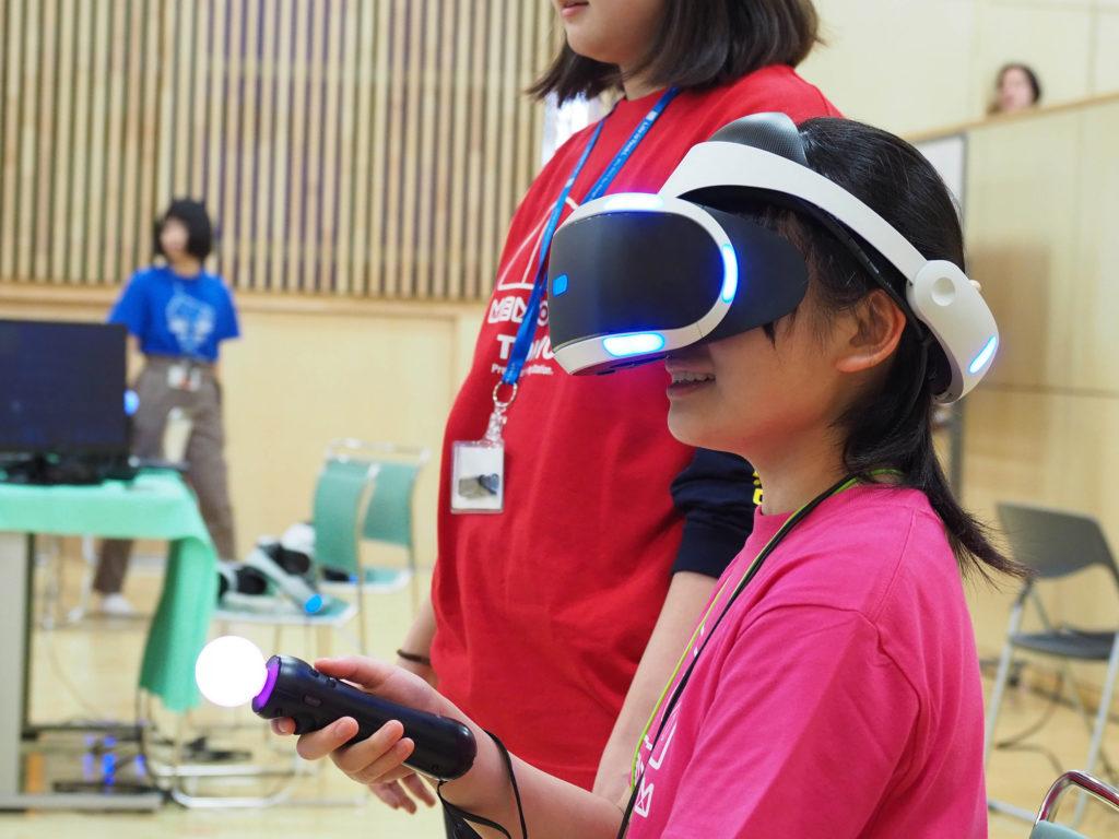 中・高校生がPlayStation VR用のオリジナル写真展を作るワークショップ『MEMOREUM TOKYO』が初開催 | 拡現人